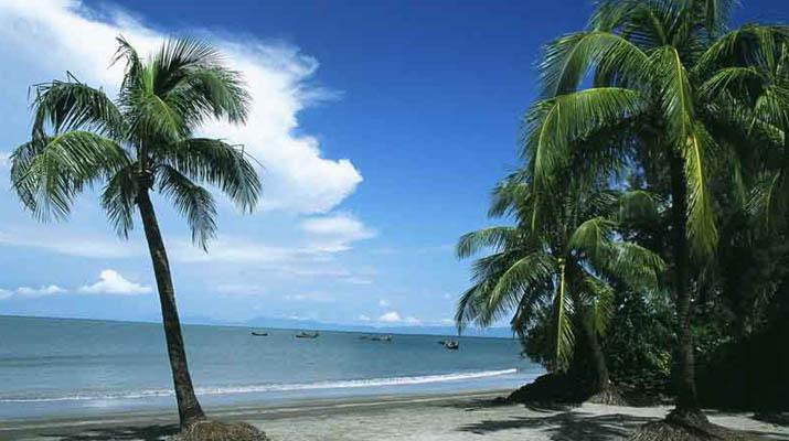 Marting Island